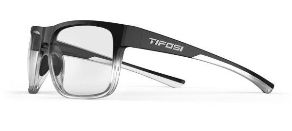 Αθλητικά Γυαλιά Ηλίου Tifosi Swick Onyx Fade με Φακούς Clear