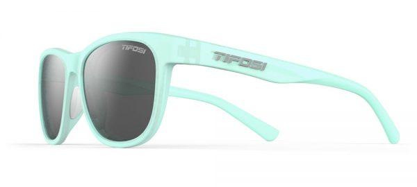 Αθλητικά Γυαλιά Ηλίου Tifosi Swank Satin Crystal Teal με Polarized Φακούς