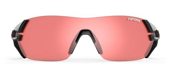 Αθλητικά Γυαλιά Ποδηλασίας Tifosi Slice Crystal Black με φακούς Enliven Bike