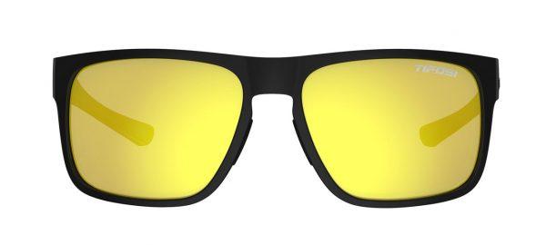 Αθλητικά Γυαλιά Ηλίου Tifosi Swick Crimson Raven με Φακούς Smoke Yellow