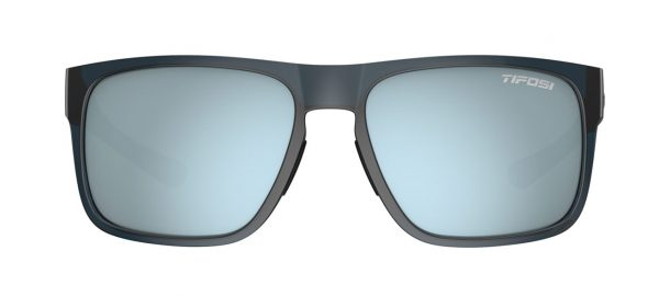 Αθλητικά Γυαλιά Ηλίου Tifosi Swick Midnight Navy με Φακούς Smoke Bright Blue