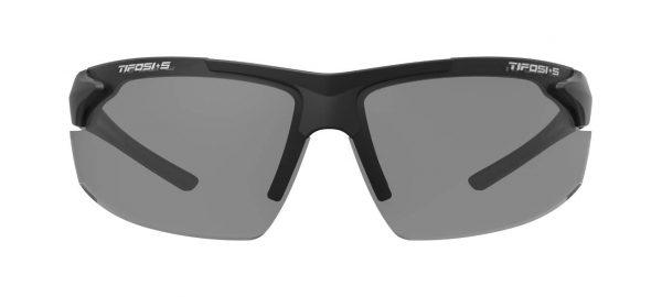 Σκοπευτικά Γυαλιά Tifosi Jet FC Tactical Matte Black με Τρεις Διαφορετικούς Φακούς