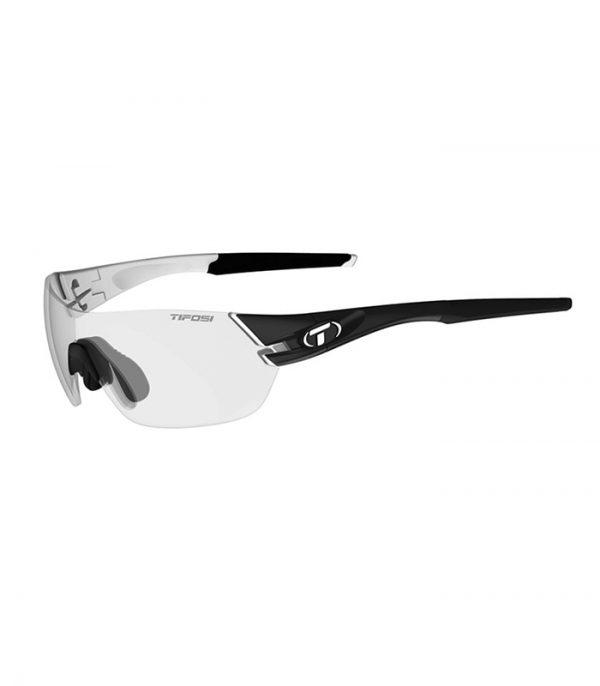 Αθλητικά Γυαλιά Ηλίου Tifosi Slice Black White Light Night Fototec