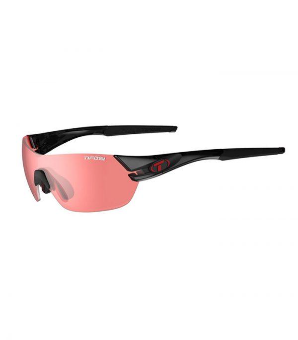 Αθλητικά Γυαλιά Ποδηλασίας Tifosi Slice Crystal Black