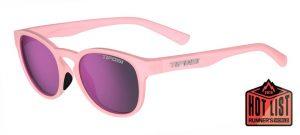 Αθλητικά Γυαλιά Ηλίου Tifosi Svago Satin Crystal Blush με Φακούς Rose Mirror