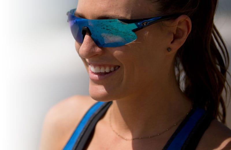Γυαλιά με Υδροφοβικούς Φακούς Tifosi Clarion Banner