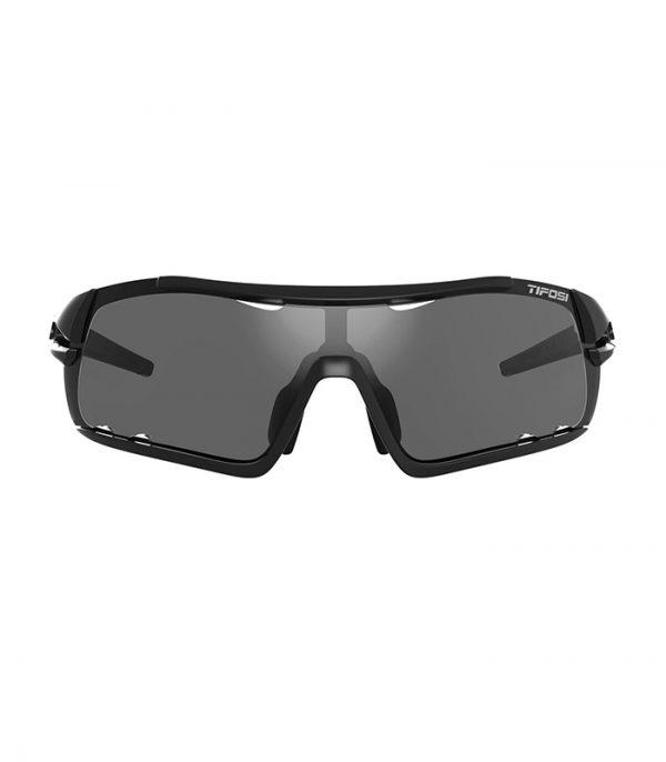Ποδηλατικα γυαλιά Tifosi Davos Matte Black Smoke με τρεις φακούς